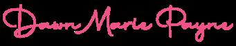 Logo - Dawn Marie Payne